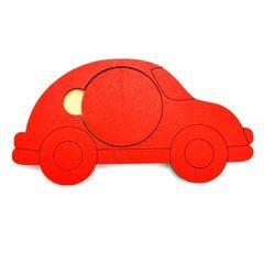Машинки с кругами