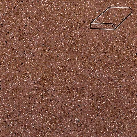 Ceramika Paradyz - Taurus Brown, 300x148x11, артикул 5286 - Подоконник/парапет