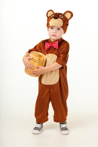 Купить костюм Медвежонка для ребенка - Магазин