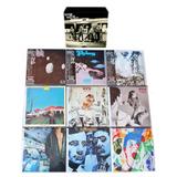 Комплект / UFO (9 Mini LP CD + BOX)