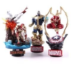 Мстители статуэтки в ассортименте