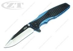 Нож Zero Tolerance 0393 Rick Hinderer