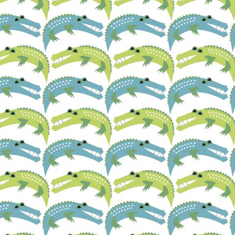 Крокодильчики