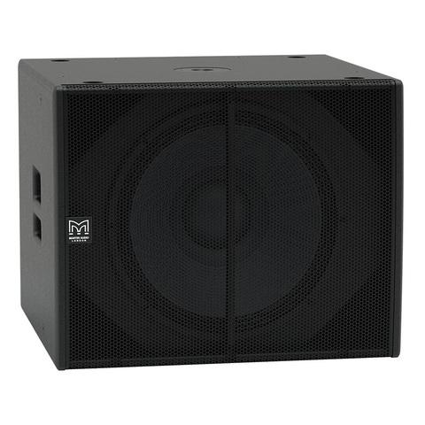Сабвуфер Martin Audio XP118