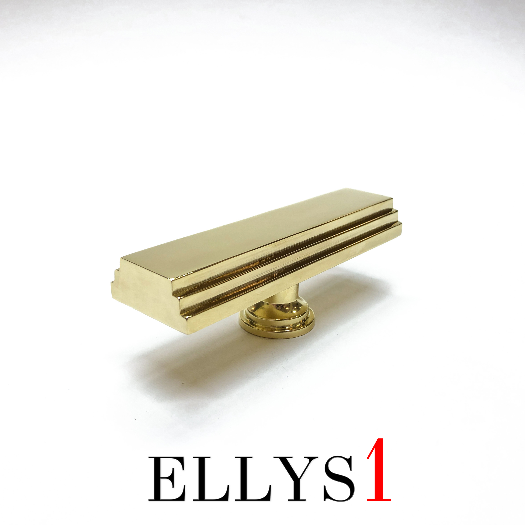 Штопор Pollen / Polished Lacquered Brass