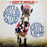 Gov't Mule ‎/ Stoned Side Of The Mule, Vol.1 & 2 (2LP)