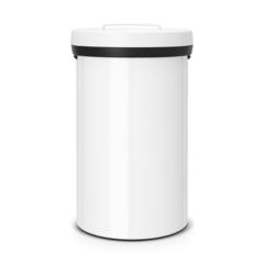 Мусорный бак Big Bin (60 л), Белый