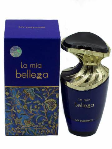 Пробник для La Mia Belleza Ля Миа Белеза 1 мл спрей от Май Парфюмс My Perfumes