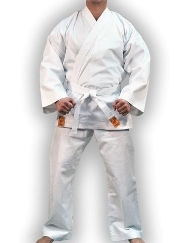 Кимоно традиционное К1Х/122 для каратэ и др