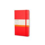 Блокнот Moleskine Classic Pocket красный (MM710R)