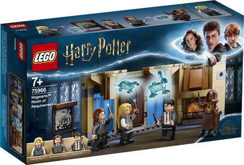 Lego konstruktor Hogwarts Room of Requirement