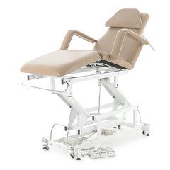 Кресло с электроприводом  MMKM-2 с регистрационным удостоверением