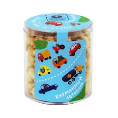 Печенье детское Транспорт - поиграй и съешь
