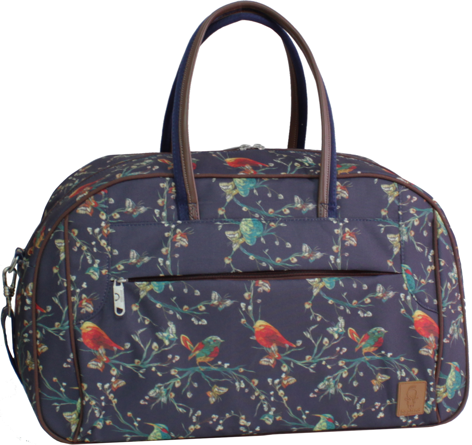Спортивные сумки Сумка Bagland Тунис 34 л. Сублимация 160 (00390664) IMG_9095.JPG