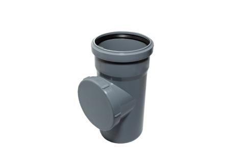 Ревизия канализационный 110 ПП