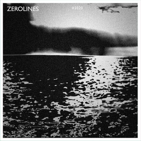 Zerolines / #2020 (LP)