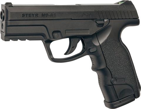 Страйкбольный пистолет Steyr M9-A1 газ, nbb (артикул 16090)