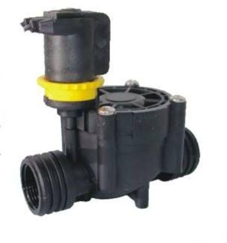 Клапан соленойдный 24 В, нормально закрытый Electro valve 1