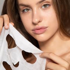 COSMEDIX Восстанавливающая маска с пребиотиками Micro (5 шт)