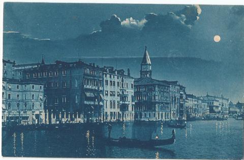 Venezia - Grandi Alberghi