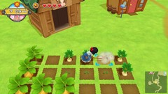 Harvest Moon: One World (Nintendo Switch, английская версия)