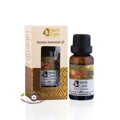 Эфирное масло Эвкалипт, HerbCare