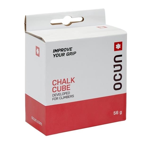 Магнезия Chalk Cube 56г