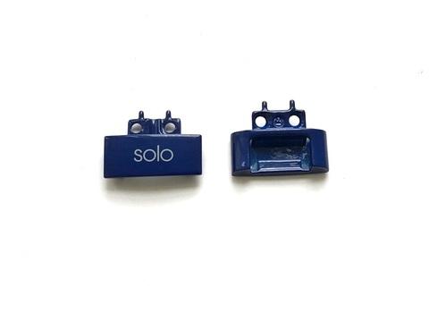 Металлический крепеж Solo 2.0/ Solo 3.0 (Синий)