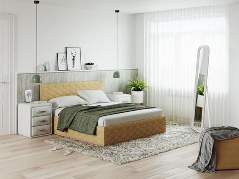 Кровать Райтон Quadro