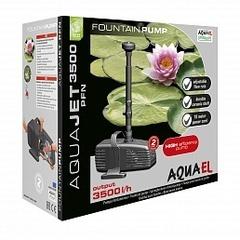 Фонтан для пруда AQUAEL PFN-3500 (3500л/ч) подъём воды 2,5 м.