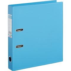 Папка-регистратор Bantex Strong Line 50 мм голубая