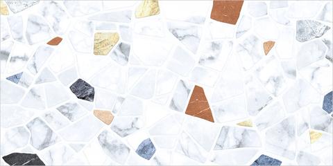 Плитка настенная Smalta Mix 249х500