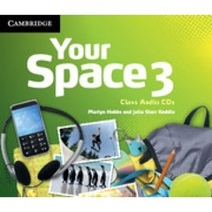 Your Space 3 Class CDs (3) лиц.