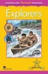 Macmillan Factual Reader Level 5+ Explorers