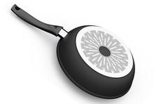 Сковорода «Традиция Индукция» несъемная ручка 24 см