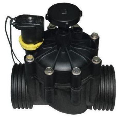 Клапан соленойдный 24 В, нормально закрытый Electro valve 2