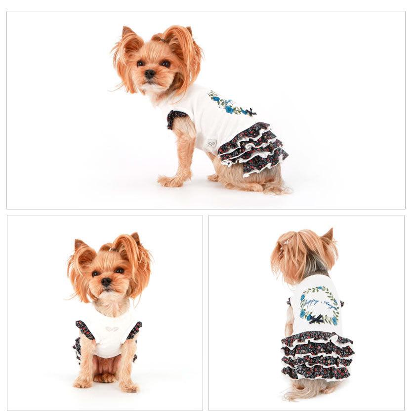 613 PA - Платье для собаки