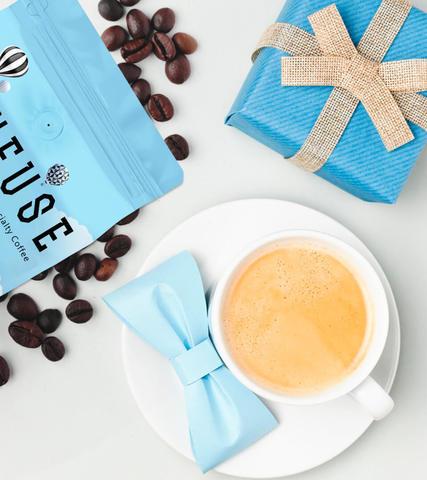 Кофе Подарочная карта