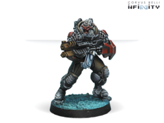 Yaogat (вооружен Spitfire)