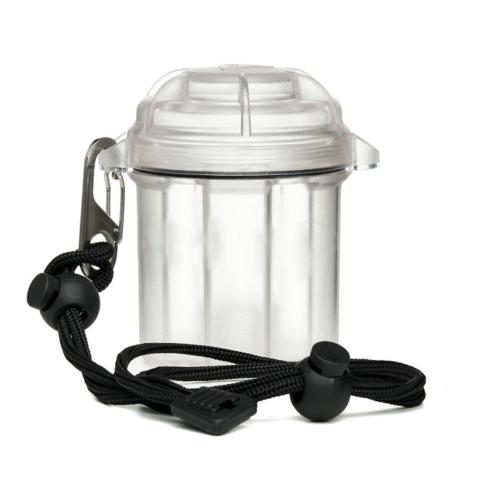 Бокс для аккумуляторов Efest super waterproof 6х18650