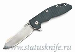 Нож Hinderer XM-18 3.5″ Skinner Limited 2016 haki