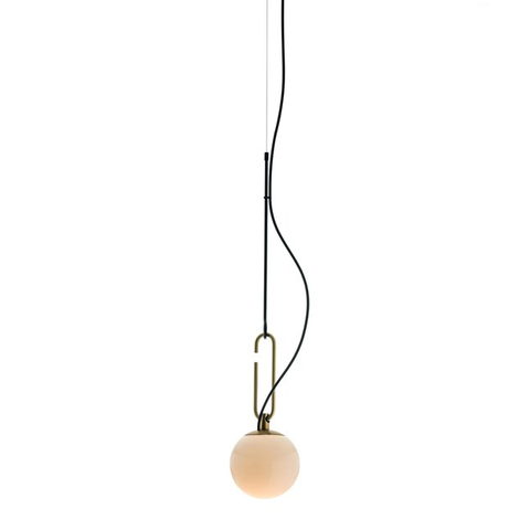 Подвесной светильник копия NH by Artemide