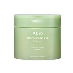 Пэды Abib Heartleaf Spot Pad Calming Touch 75pads