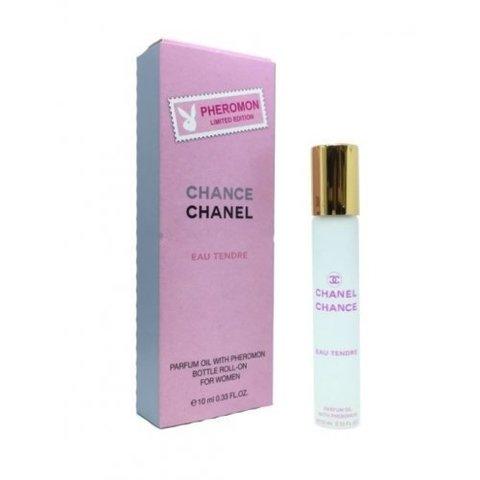 Духи с феромонами Chanel «Chance Vive» 10 мл