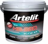 Artelit HB-820 STP (15 кг) однокомпонентный гибридный паркетный клей Артелит-Польша