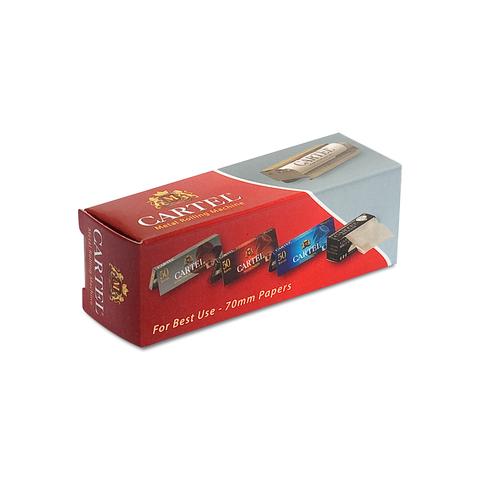 Машинка для скручувания сигарет Rolling Cartel Metal