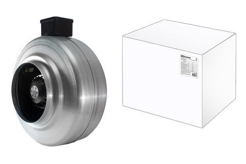 Вентилятор канальный центробежный ВК-160, TDM