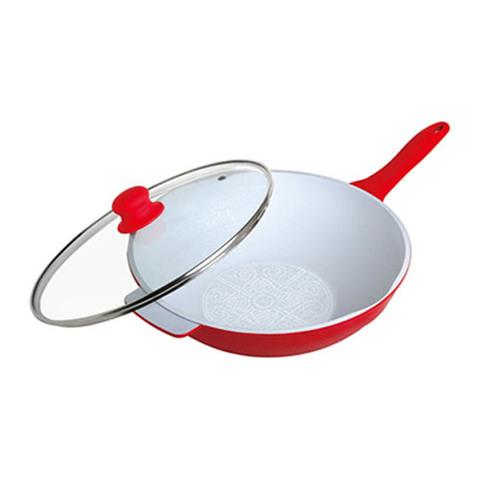 Сковорода Казан керамический