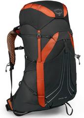 Рюкзак Osprey Exos 48 Blaze Black