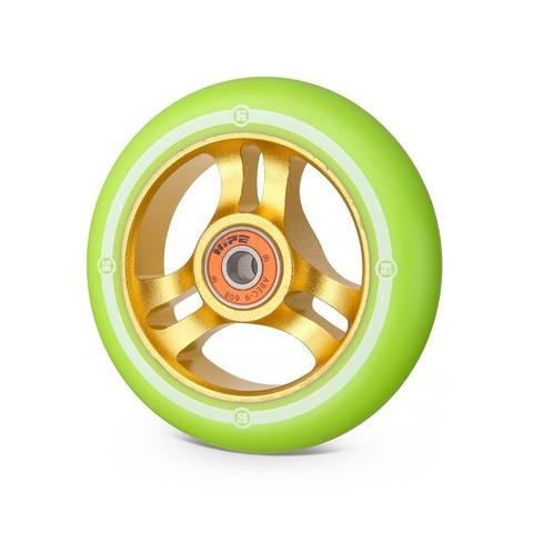 колеса 100 мм для трюкового самоката цена дешево